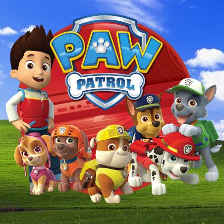 I cuccioli di paw patrol arriveranno su console e pc il ottobre